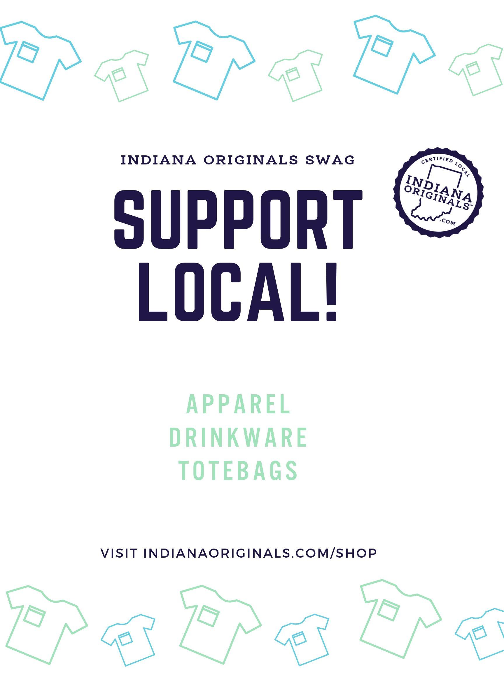 Indiana Originals Store